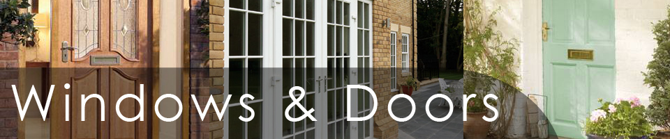 Henderson Joinery - Windows and Doors